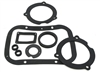 Danchuk 1957  Heater seal kit,standard