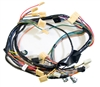 Factory Fit 1957 Chevy Underdash Wiring Harness