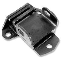 Danchuk 55-57 Motor mount, side, usew/#871 (SB); ea