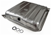 Golden Star Stainless Steel Gas Tank without Vent - 1955-56 Chevy Hardtop, Sedan, Convertible 2 & 4-Door (OS)