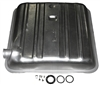 Golden Star Gas Tank with Round Corners - 1955-56 Chevy (Exc Station Wagon)