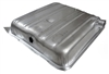 Golden Star Stainless Steel Gas Tank with Vent - 1957 Chevy Hardtop, Sedan, Convertible 2 & 4-Door (OS)