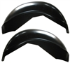 Golden Star Wheel Tubs Extended Width - 1955-57 Chevy