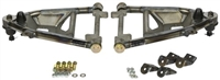 Heidts Tubular Lower Control Arms - Coil Over