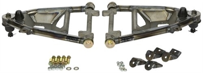 1955-57 Chevy Heidts Tubular Lower Control Arms - Coil Over (OS)