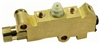 Right Stuff Proportioning Valve - Disc/Drum, Brass