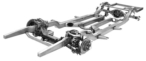 roadster shop revo stage iii chassis is available from the tri
