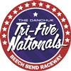 Tri-Five Nationals Event Sign