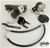 Woody's Hot Rodz 1955-57 Chevy Power Steering Conversion Kit (OS)
