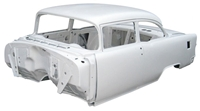 Woody's Hot Rodz Body Shell 1955 Chevy Sedan 2-Door