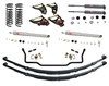 1955-57 Chevy Woody's Hot Rodz Road Holder Suspension Package