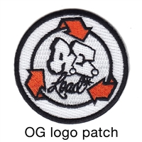 OG R.E.Load Patch
