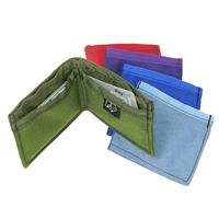 Wallet - Multiple Colors