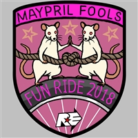 2018 April Fools Fun Ride Registration