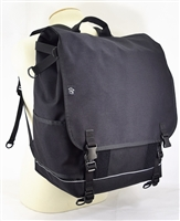 Black Midpack EX