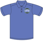<b>Polo</b> with <b>Company Logo Embroidered</b>