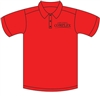 <b>Dry-Fit Polo</b> with <b>Company Logo Embroidered</b>