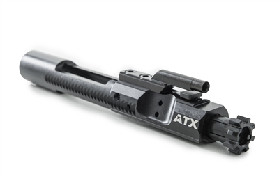ATX Armory Bolt Carrier Group Nitride