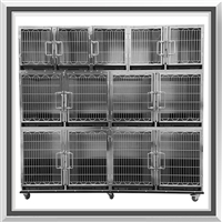 stainless steel modular kennel cage, dog kennel, modular dog kennel, kennels for dogs, dog kennels, dog kenneling, multi dog kennels, kennels for dog, large dog kennel, cage dog kennel, dog kennel cage banks