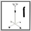 flying one and flying one plus dog dryer stand, dog dryer, pet dryer, stand hair dryer, grooming dryer, groom dryer