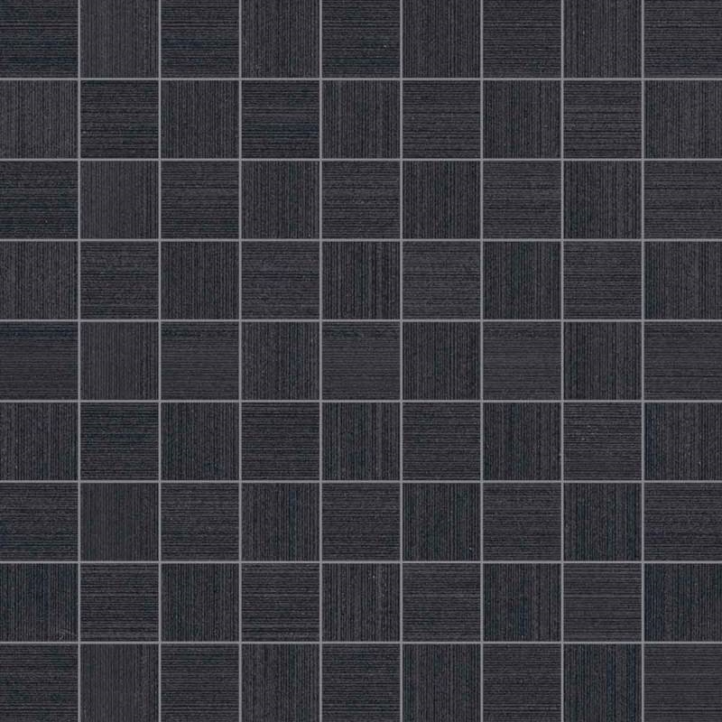 "Neostile Grafite Mosaic 1.5"" x 1.5"" (12"" X 12"" Sheet),Suwanee, Atlanta, Johns Creek, Buford, Duluth, Gwinnett, Alpharetta, Lilburn, Roswell,Flooring, Tile, Wood, Porcelain Tile, Ceramic Tile, Mosaic Tile, Mosaic, installation product sale, happy floors, h"