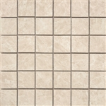 "Mosaic Nidia Natural 2"" X 2"" (12"" X 12"" Sheet) Suwanee Atlanta Johns Creek Alpharetta Georgia"