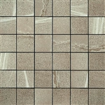 "Mosaic Rhin Taupe 2"" X 2"" (12"" X 12"" Sheet) Suwanee, Atlanta, Johns Creek, Buford, Duluth, Gwinnett, Alpharetta, Lilburn, Roswell,Flooring, Tile, Wood, Porcelain Tile, Ceramic Tile, Mosaic Tile, Mosaic, installation product sale, happy floors, happy floor"