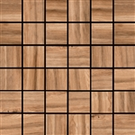 "Mosaic Cypress Bronze 2"" X 2"" (12"" X 12"" Sheet) Suwanee, Atlanta, Johns Creek, Buford, Duluth, Gwinnett, Alpharetta, Lilburn, Roswell,Flooring, Tile, Wood, Porcelain Tile, Ceramic Tile, Mosaic Tile, Mosaic, installation product sale, happy floors, happy f"