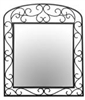 Vanity Mirror Florentine Wrought Iron
