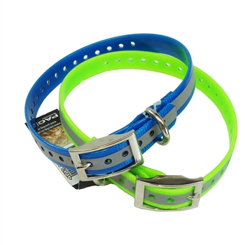 Picture of high reflective collar