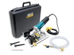 MAKITA OMNI CUBED PRO-ANCHOR T-31 ANCHOR MACHINE: ELECTRIC WITH VACUUM