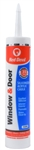 RED DEVIL CLEAR CAULKING
