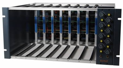 BAE 10 Series 8 Channel Rack