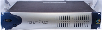 Digidesign 192 Converter