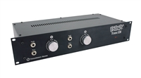 Teegarden Audio Fatboy Tube DI Rackmount