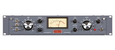 Retro 176 Limiting Amplifier