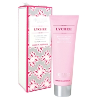 The Body Collection Lychee Hand Cream 125ml
