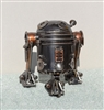 <b>R2D2, STAR WARS 5 INCHES</b>