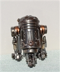 Hand made R2D2 Sculpture