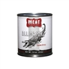 Meat Maniac Cajun Alligator- Gourmet Canned Wild Game Meat