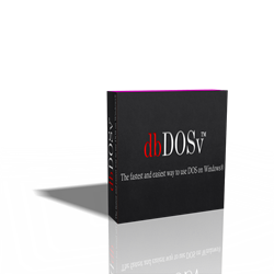 dbDOSv New License -- Download