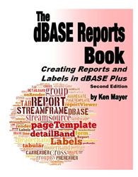 The dBASE Reports PDF Book 2nd Edition - Download