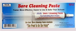 A 10 ml Syringe of TCS Bore Cleaning Paste