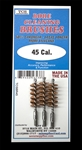 TCS .45 Caliber Heavy Duty Cleaning Brush (3 Pack)