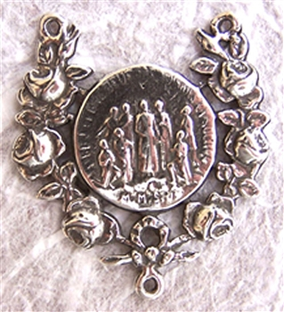 Jesuit Martyrs Rosary Center 1 1/4""