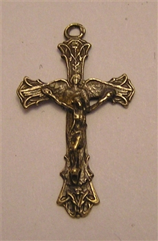 Little Angel Crucifix 1""