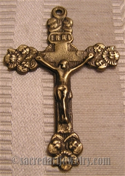 Angels Crucifix 2""
