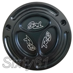 yamaha r6 fuel cap black