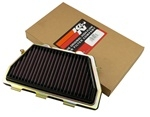 K&N | Air Filter | Race Specific | HONDA CBR1000RR 2008-2013 | # HA-1008R