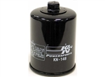 K&N KN-148 Motorcycle Oil Filter Yamaha FJR1300